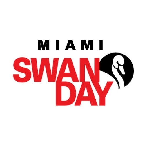 M I A M I Swan Day