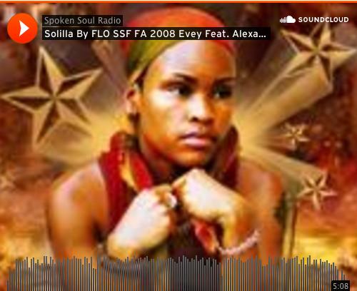 Solilla By FLO SSF FA 2008 Evey Feat. Alexandrah