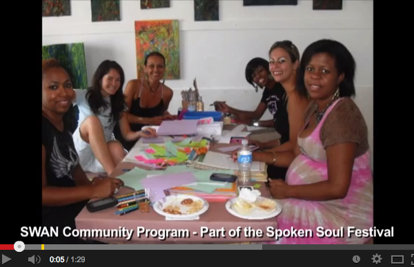 SWAN Community Program - A Reflection