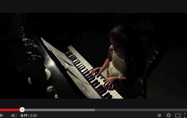 "SSF 2014 Featured Filmmaker Christi ""Bella"" Arce - Trailer"