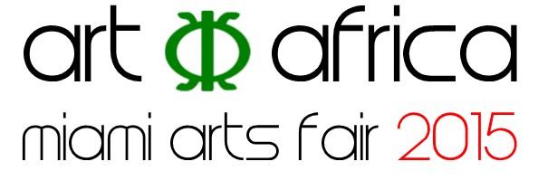 art africa 2015 logo - white