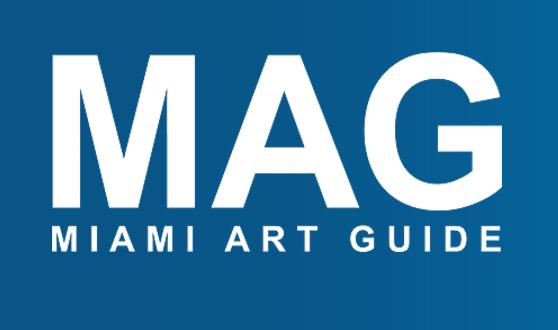 MAG Miami Art Guide