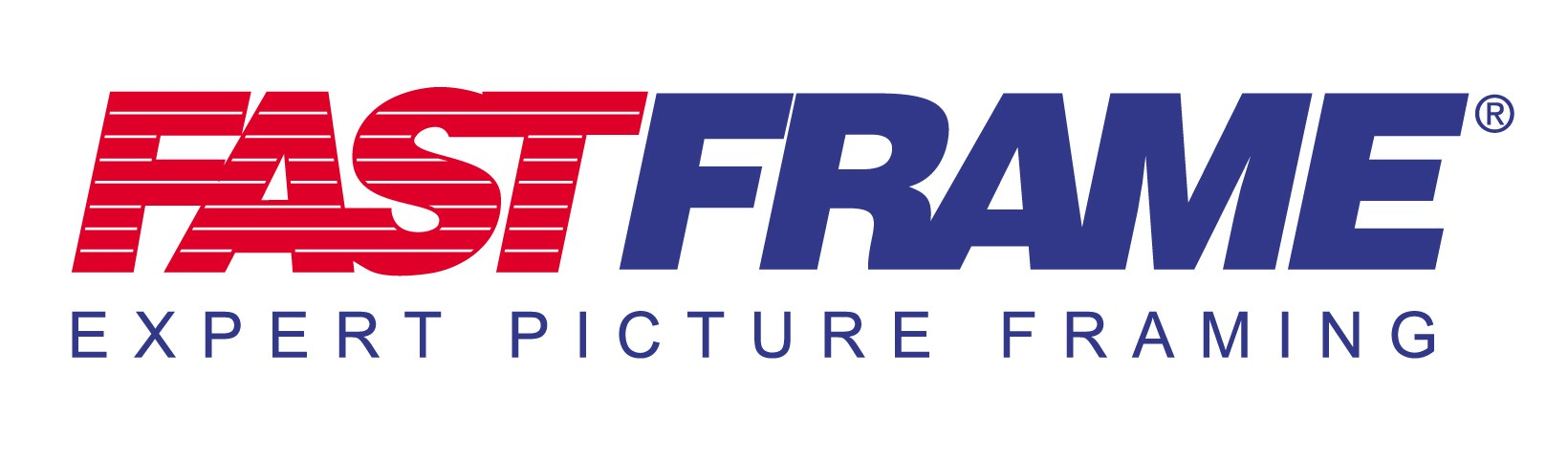 FastFrame logo 3