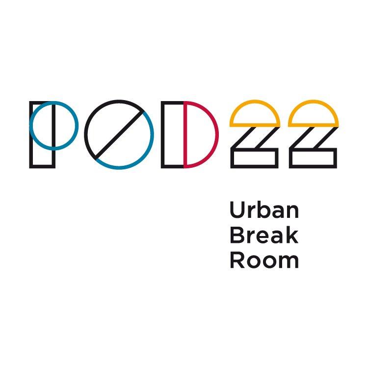 Podd 22 logo