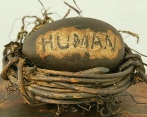Strange Fruit - Human Egg