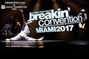Breakin' Convention Miami: B-Miami Battle