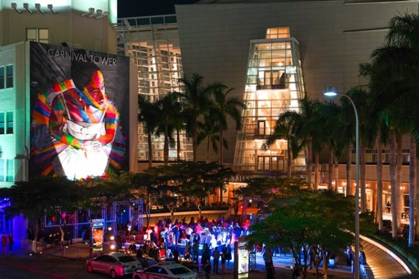 Adrienne Arsht Center Gala 2019