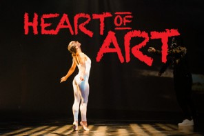 Heart of Art – Call for Artist