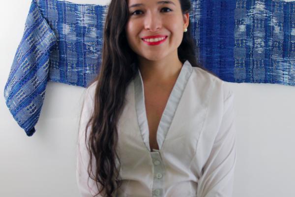 Michelle Faviola Ralph-Fortòn