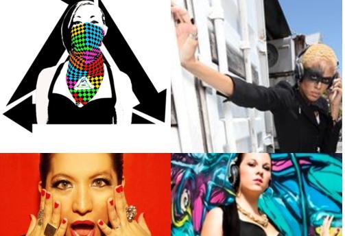 Spoken Soul Festival 2014 Featured Artist
