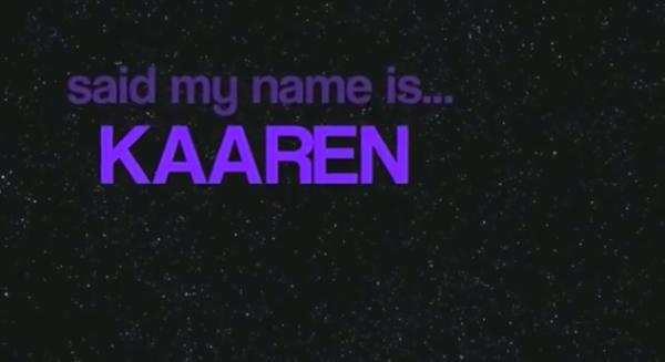 FEMCee Kaaren Styles